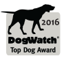 Top Dog Award 2016